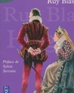 Victor Hugo: Ruy Blas (francia nyelven)