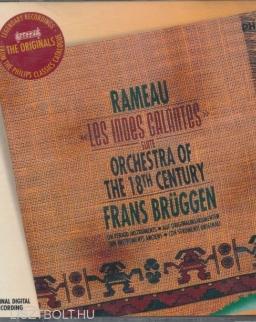 Jean-Philippe Rameau: Les Indes Galantes - Suite