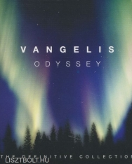 Vangelis: Odyssey - the Definitive Collection