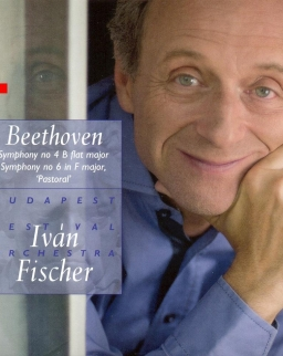 Ludwig van Beethoven: Symphony No. 4,6 - SACD