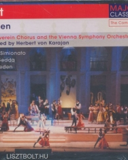 Georges Bizet: Carmen - 2 CD