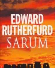 Edward Rutherfurd: Sarum