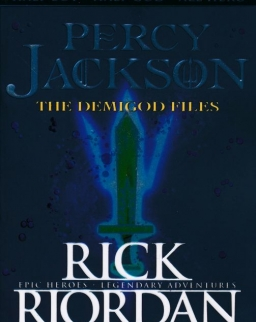 Rick Riordan: Percy Jackson and the Demigod Files