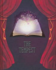 William Shakespeare: The Tempest - A Shakespeare Children's Stories