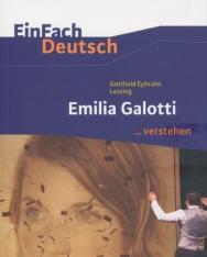 Gotthold Ephraim Lessing: Emilia Galotti - Einfach Deutsch