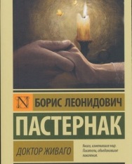 Boris Pasternak: Doktor Zhivago