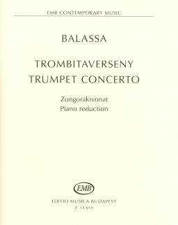 Balassa Sándor: Trombitaverseny