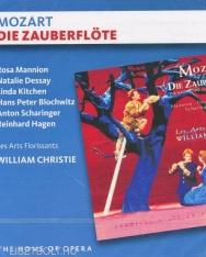 Wolfgang Amadeus Mozart: Die Zauberflöte - 2 CD