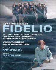 Ludwig van Beerhoven: Fidelio - DVD