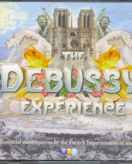 Claude Debussy: Experience - 2 CD