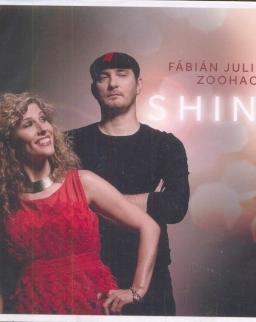 Fábián Juli & Zoohacker: Shine