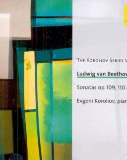 Ludwig van Beethoven: Piano Sonata No. 30,31,32