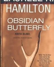 Laurell K. Hamilton: Obsidian Butterfly