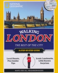 Walking London (National Geographic)