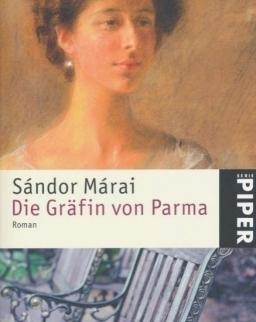 Márai Sándor: Die Gräfin von Parma (Vendégjáték Bolzanóban német nyelven)
