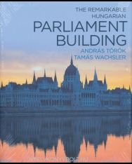 The Remarkable Hungarian Parliament Building