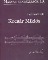 Magyar zeneszerzők 13. Kocsár Miklós