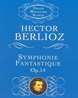 Hector Berlioz: Symphonie Fantastique - kispartitúra