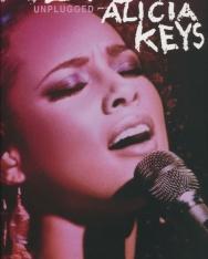 Alicia Keys: Unplugged - ének-zongora-gitár