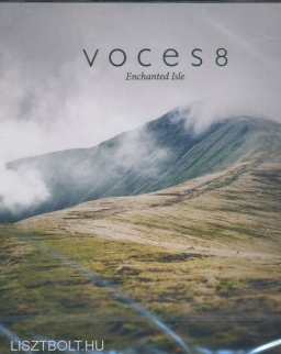 Voces8: Enchanted Isle
