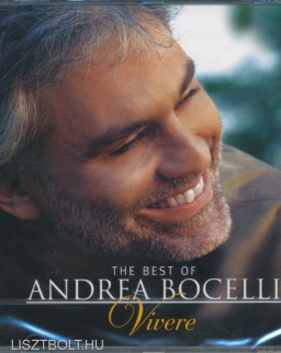 Andrea Bocelli: Vivere - the best of