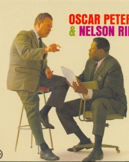 Oscar Peterson/ Nelson Riddle