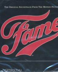 Fame (Hírnév) - filmzene