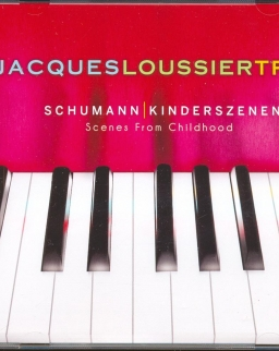 Jacques Loussier Trio plays Schumann: Kinderszenen