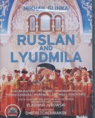 Mikhail Glinka: Ruslan and Ludmilla - 2 DVD (Bolshoi Theatre)