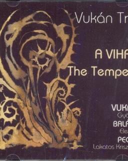 Vukán Trio: A vihar