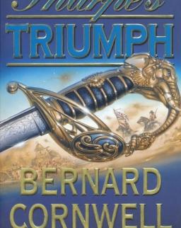 Bernard Cornwell: Sharpe's Triumph