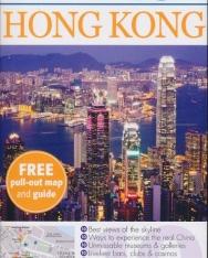DK Eyewitness Travel Top 10 - Hong KOng