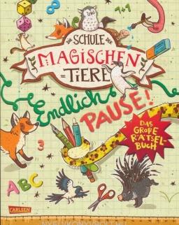 Die Schule der magischen Tiere: Endlich Pause!