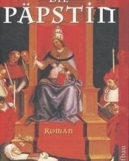 Donna W. Cross: Die Päpstin