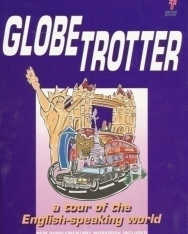 Globe Trotter - A Tour of English  + Audio CD