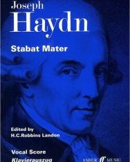 Joseph Haydn: Stabat Mater - zongorakivonat