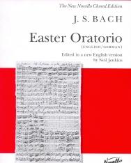 Johann Sebastian Bach: Easter Oratorio - zongorakivonat