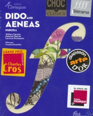 Henry Purcell: Dido and Aeneas DVD