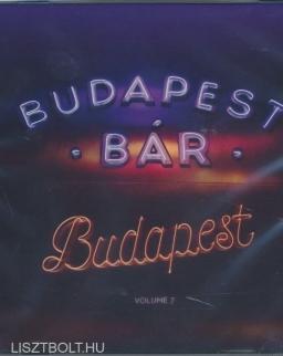 Budapest Bár: Budapest