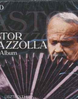 Astor Piazzolla: The Album - 2 CD