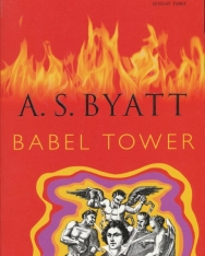 A. S. Byatt: Babel Tower