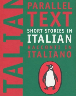 New Penguin Parallel Text - Short Stories in Italian - Racconti in Italiano