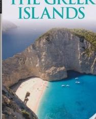 DK Eyewitness Travel Guide - The Greek Islands
