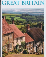DK Eyewitness Travel Guide - Great Britain