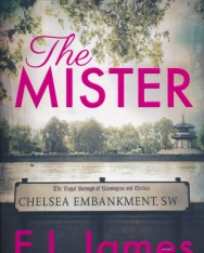E. L. James: The Mister
