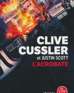Clive Cussler: L'Acrobate
