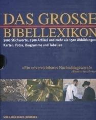 Das große Bibellexikon. 2 Bände