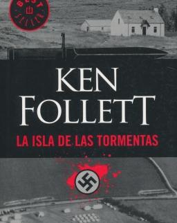 Ken Follett: La Isla de las Tormentas