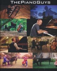 Piano Guys kotta (cselló, zongora)