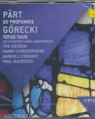 20th Century Choral Masterpieces (Pärt, Górecki, Ligeti, Messiaen, Duruflé, Tavener, Barber)